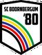 logo boornbergum80nw