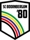 Black Boys - sc Boornbergum '80