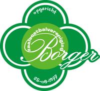 Borger 1, zvv